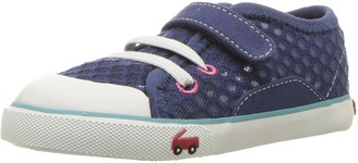 See Kai Run Girl's Saylor Sneaker