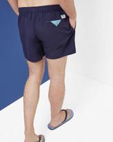 Ted Baker Drawstring swim shorts