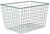 Present Time Linea Rectangle Basket