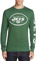 Junk Food Clothing New York Jets Long Sleeve Tee