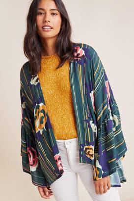 Bel Kazan Juniper Kimono