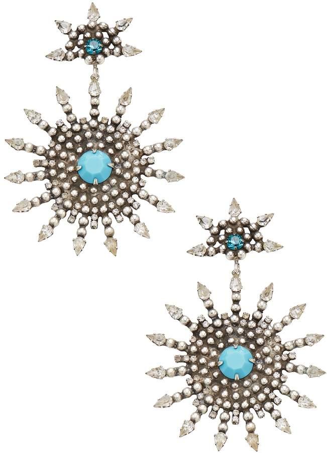 Dannijo Women's Delano Earrings