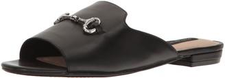 Steve Madden Women's Fela Flat Sandal