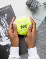 Lazy Oaf Tennis Ball Coin Purse