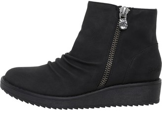 Blowfish Womens Carah Boots Black
