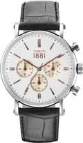 Cerruti TREMEZZO Men's watches CRA110STR01BK