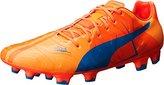 Puma Men's Evopower 1 H2H FG Soccer Shoe