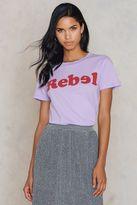 MBYM Rebel Top