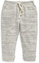 Infant Boy's Tucker + Tate Space Dye Sweatpants
