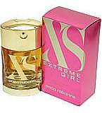 Paco Rabanne Xs Extreme Girl By For Women. Eau De Parfum Spray 1.7 Oz.