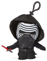Star Wars Mini Talking Plush - E7 Kylo Ren