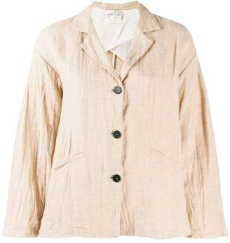 Forte Forte oversized button jacket