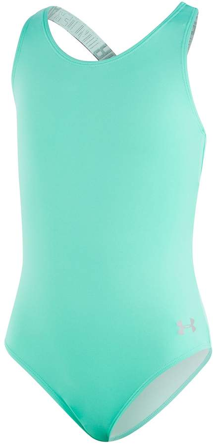 5dcca992982 Under Armour Girls' Swimwear - ShopStyle