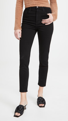 Joe's Jeans The Raine Super High Rise Jeans
