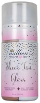 Million Dollar Tan 'Sheer Tan Glam' Tinted Moisturizer & Sunless Tanner