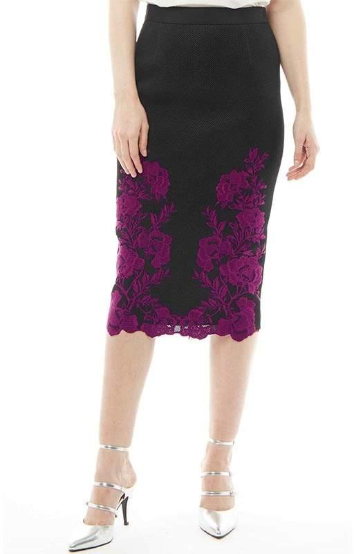 692874dc0349de Ted Baker Pencil Skirt - ShopStyle UK