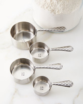 Mackenzie Childs Check Measuring Cups