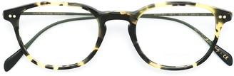 Oliver Peoples 'Heath' glasses