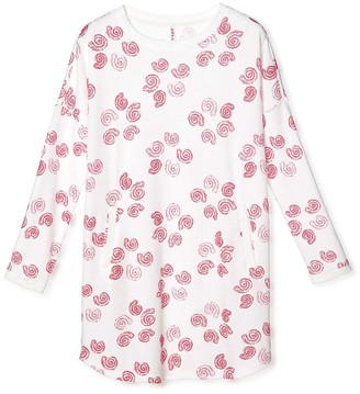 Pink Label Frederica Sleep Shirt