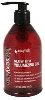 Sexy Hair Big Blow Dry Volumizing Gel - 8.5oz