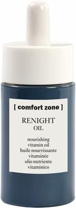 Comfort Zone Renight Oil Nourishing Vitamin Oil