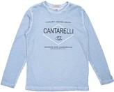 Cantarelli T-shirts - Item 12108504