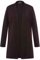 Thumbnail for your product : Hanro Pure Comfort Cardigan