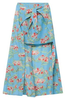 Patrizia Pepe Long skirt