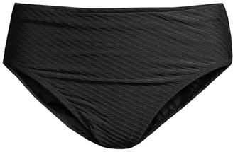 Gottex Swim Seamless Classic Bikini Bottoms
