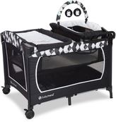 Baby Trend Lil Snooze Nursery Center Playard in The EntertainerTM