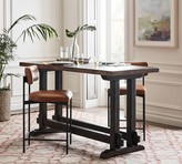 Pottery Barn Carson Counter Height Table