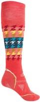 Smartwool PhD Snowboard Medium Socks - Merino Wool, Over the Calf (For Women)