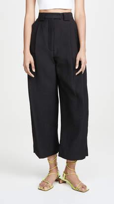 Rachel Comey Cropped Divide Pants