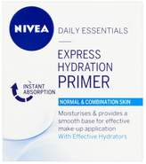 Nivea Daily Essentials Hydration Primer Normal & Combination Skin - Pack of 6