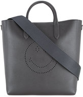 Anya Hindmarch Ebury tote bag - men - Calf Leather - One Size