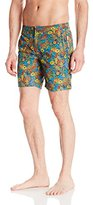 Onia Men's Liberty Of London Calder Swim Short