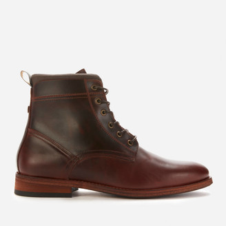 Barbour Men's Backworth Derby Boots