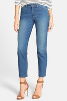 NYDJ Clarissa Stretch Skinny Ankle Jean (Petite)