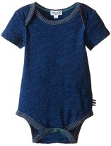 Splendid Littles Indigo Solid Bodysuit Boy's Jumpsuit & Rompers One Piece