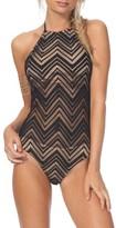 Rip Curl Women's Heart Breaker One-Piece Swimsuit