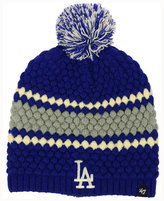 '47 Women's Los Angeles Dodgers Leslie Knit Hat
