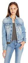 Billabong Juniors Find Your Wild Denim Jacket