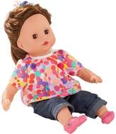Gotz Muffin Pompom Doll, 33 cm