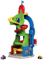 Fisher-Price Little People® Sit n Stand Skyway