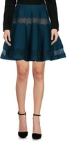 Alaia Knee length skirts - Item 35343442