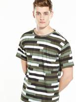 Dr. Denim Organic Cotton Russ Tshirt