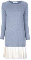 Jucca sweater dress