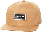 Dakine Quality Goods Snapback Cap Brown