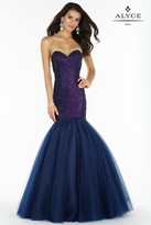 Alyce Paris Prom Collection - 6751 Dress