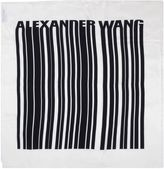 Alexander Wang Square scarves